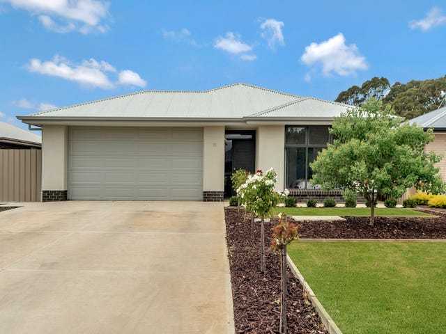 11 Fairbrother Circuit, Nuriootpa, SA 5355