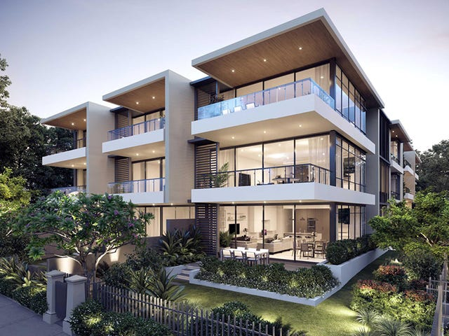 19-21  Collingwood Street, Drummoyne, NSW 2047