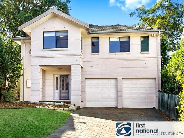 10 Wattlecliffe Drive, Blaxland, NSW 2774
