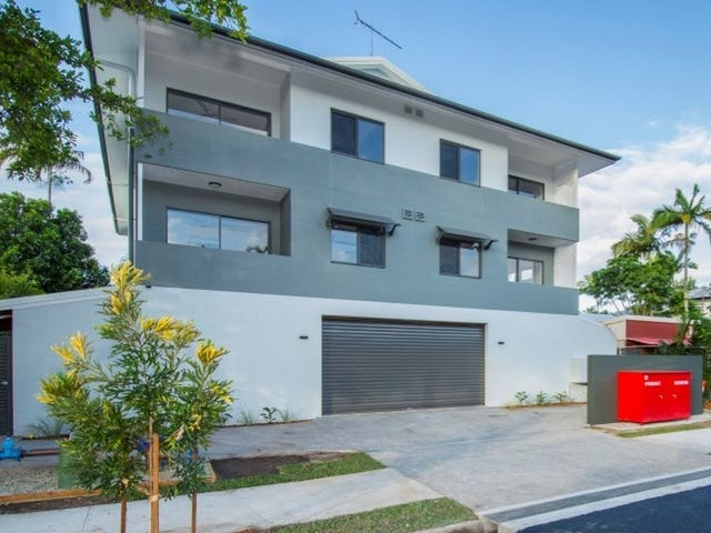 7/52-54 Digger Street, Cairns North, Qld 4870