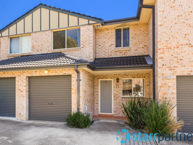 10/48 Spencer Street, Rooty Hill, NSW 2766