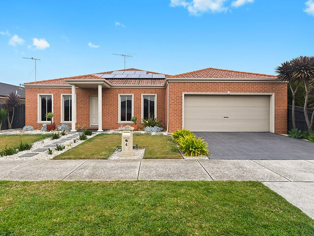 4 Hyndford Court, Grovedale, Vic 3216