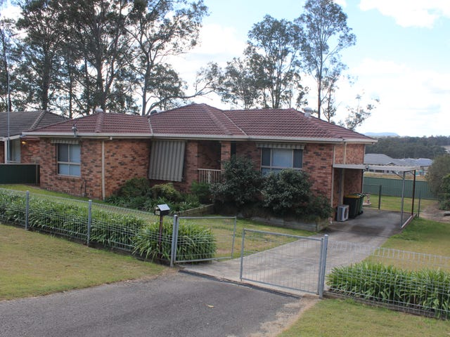 21 THOMAS STREET, North Rothbury, NSW 2335