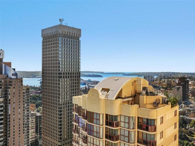 4203/343 - 357  Pitt Street, Sydney, NSW 2000