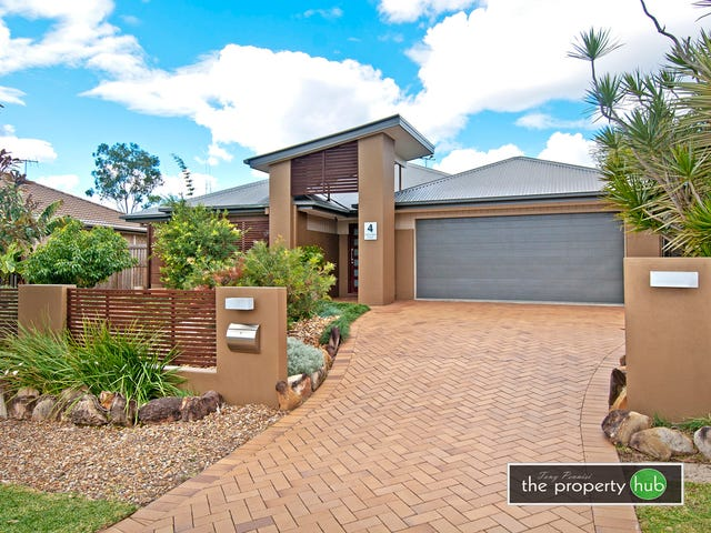 4 Dalrymple Close, Waterford, Qld 4133