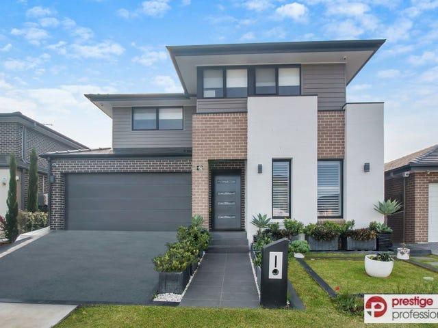 152 Maddecks Avenue, Moorebank, NSW 2170