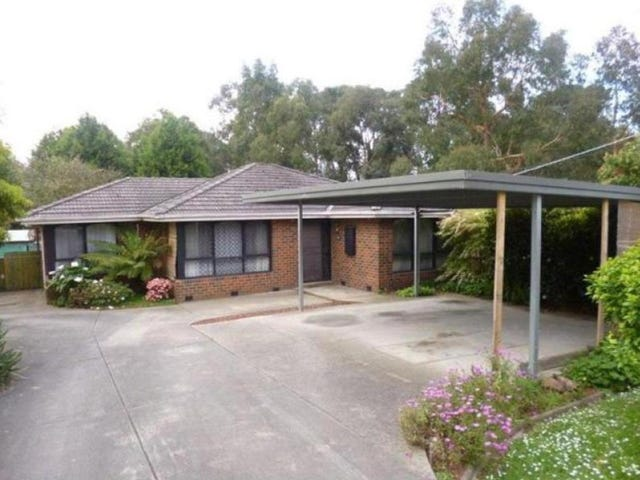 81 Miller Road, The Basin, Vic 3154
