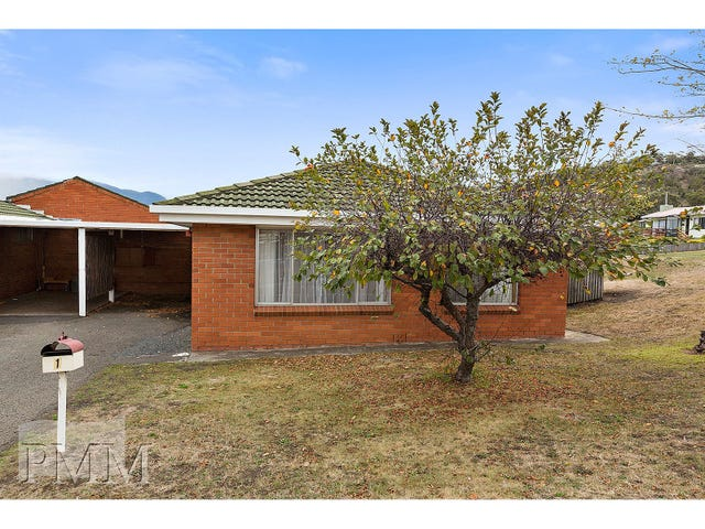1/44 Wentworth Street, Bellerive, Tas 7018