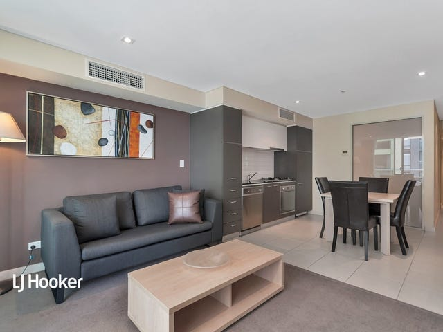 1105/96 North Terrace, Adelaide, SA 5000