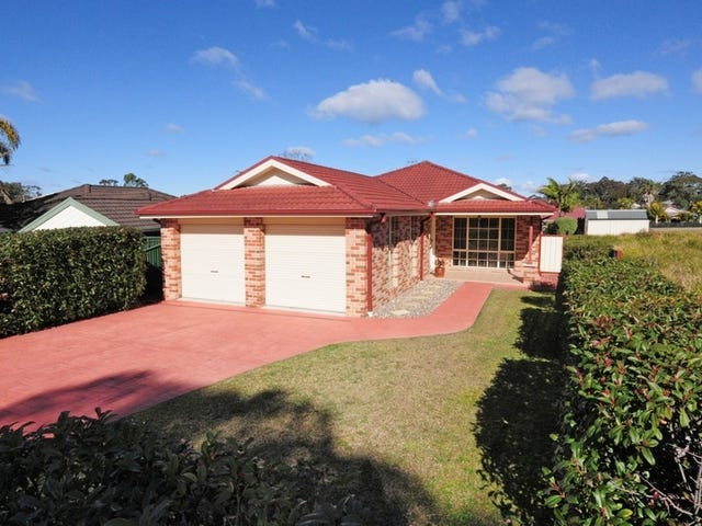 7 Turvey Crescent, St Georges Basin, NSW 2540