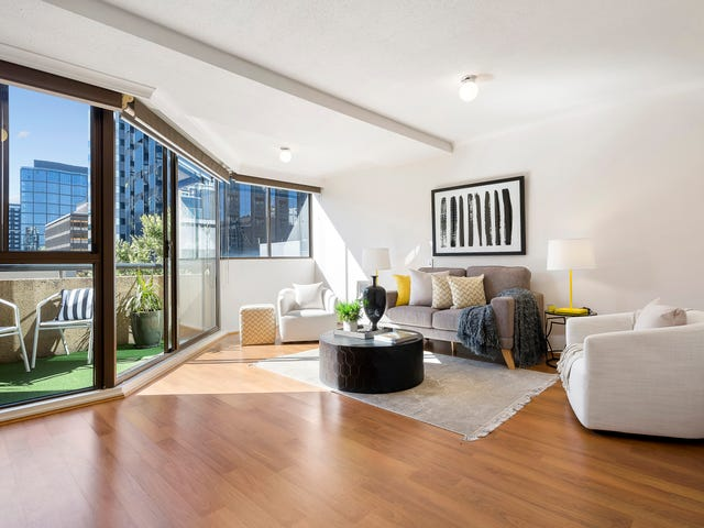 35/27 Queens Road, Melbourne, Vic 3004