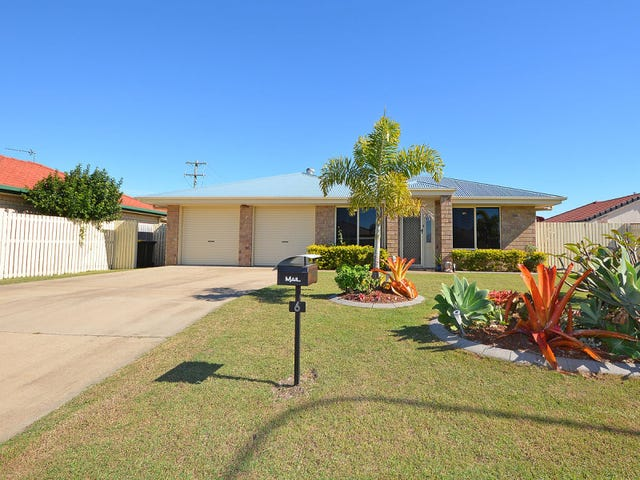 6 Isis Court, Eli Waters, Qld 4655
