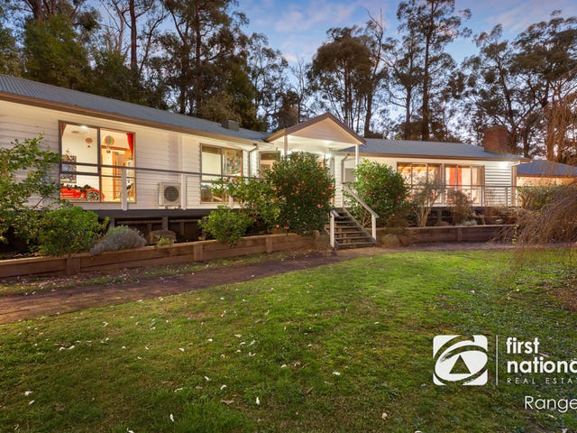 4 Bellbird Crescent, Emerald, Vic 3782