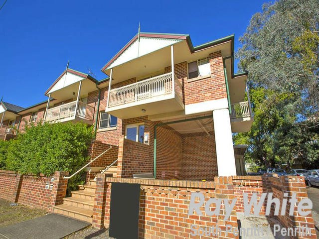 7/109 Station Street, Penrith, NSW 2750