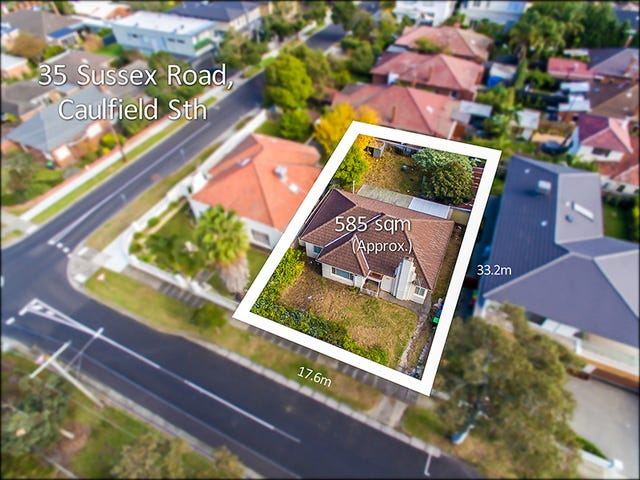 35 Sussex Road, Caulfield South, Vic 3162