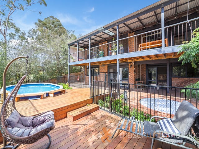 29 Bambara Road, Hurstbridge, Vic 3099