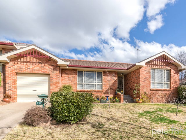 2/29 Lyrebird Place, Orange, NSW 2800