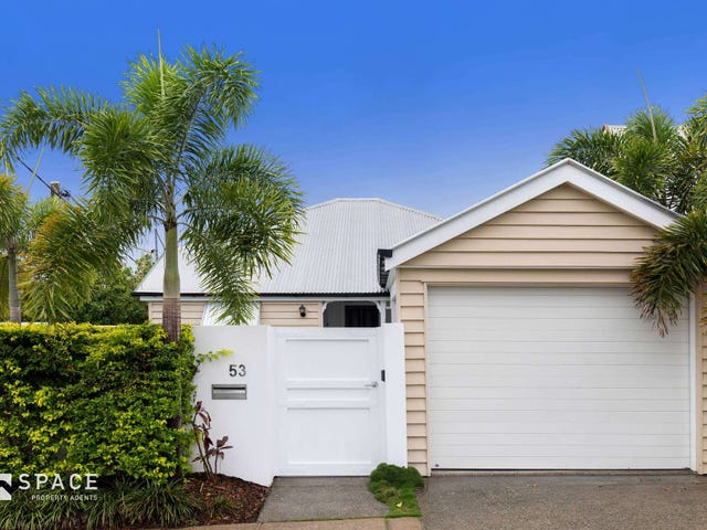 53 Collingwood Street, Paddington, Qld 4064