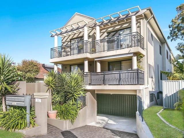4/2 Fontainebleau Street, Sans Souci, NSW 2219
