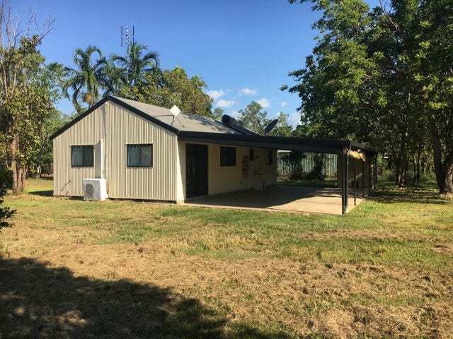 50 Hunter Rd, Bees Creek, NT 0822