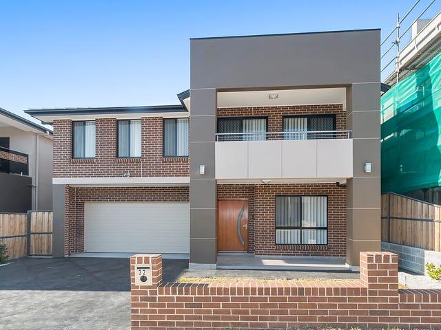 32 Gowanlea Avenue, Elizabeth Hills, NSW 2171