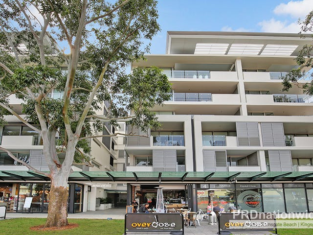302/158-162 Ramsgate Road, Ramsgate Beach, NSW 2217