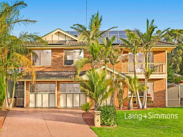 22 Shearwater Drive,, Glenmore Park, NSW 2745