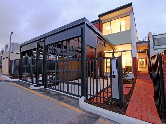 8 Church Street, Perth, WA 6000