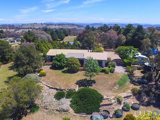 609 Old Cooma Road, Googong, NSW 2620