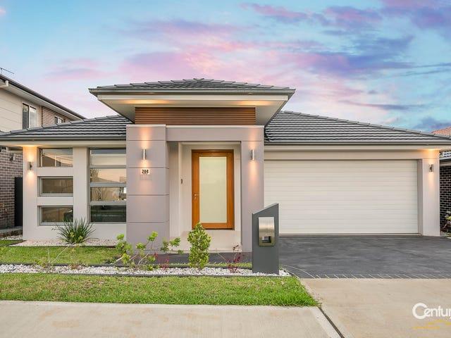 204 Ridgeline Drive, The Ponds, NSW 2769