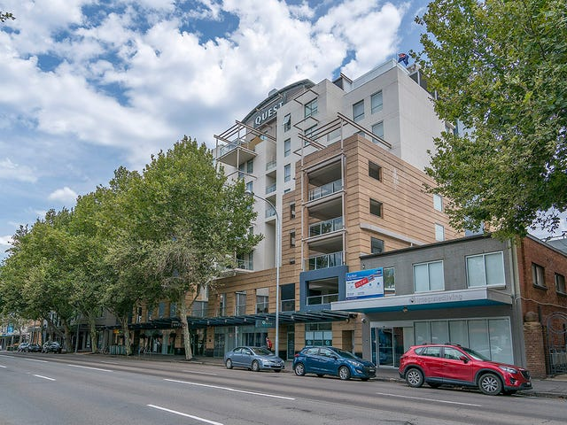 41/575 Hunter Street, Newcastle, NSW 2300