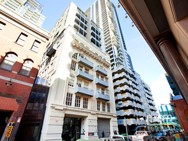 905/639 Little Bourke Street, Melbourne, Vic 3000