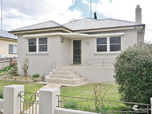 7 Torch Street, Bathurst, NSW 2795