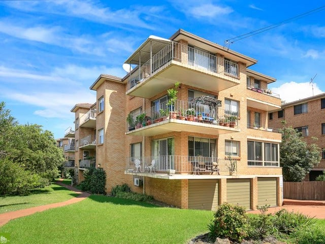 10/23-25 Campbell Street, Wollongong, NSW 2500