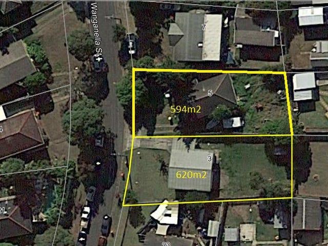 3 Wanganella St, Miller, NSW 2168