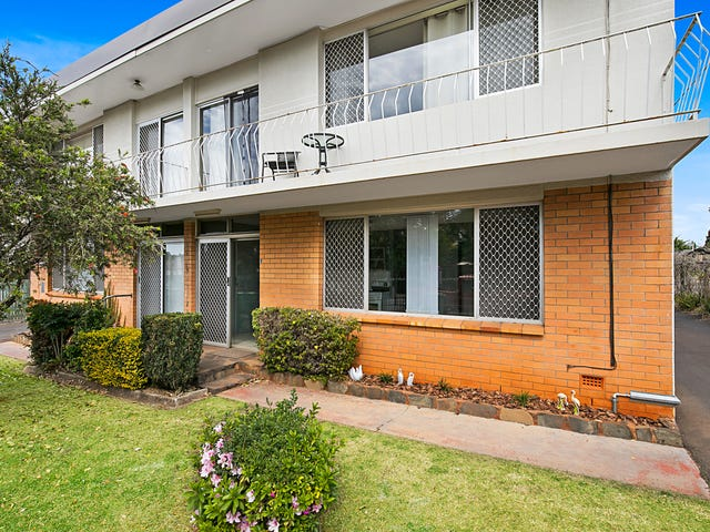 Unit 7/122A Russell Street, Toowoomba City, Qld 4350