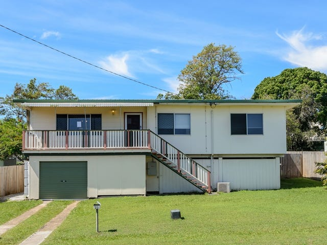 25 Watt Street, West Gladstone, Qld 4680