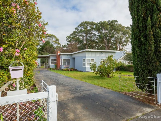45 MOORES ROAD, Monbulk, Vic 3793