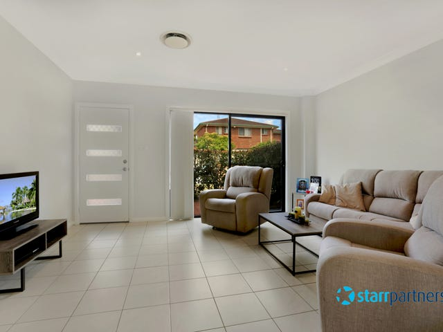 2/53 Waterford Street, Kellyville Ridge, NSW 2155