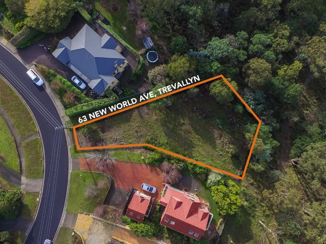 63 New World Avenue, Trevallyn, Tas 7250