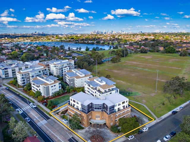 9/54 Blackwall Point Rd, Chiswick, NSW 2046