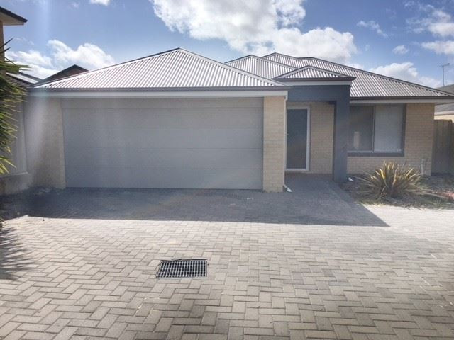 61a Flagtail Outlook, Yanchep, WA 6035