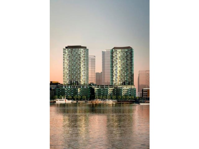 3F/9 WATERSIDE PLACE, Docklands, Vic 3008