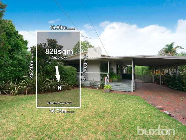 34 Mountview Avenue, Parkdale, Vic 3195
