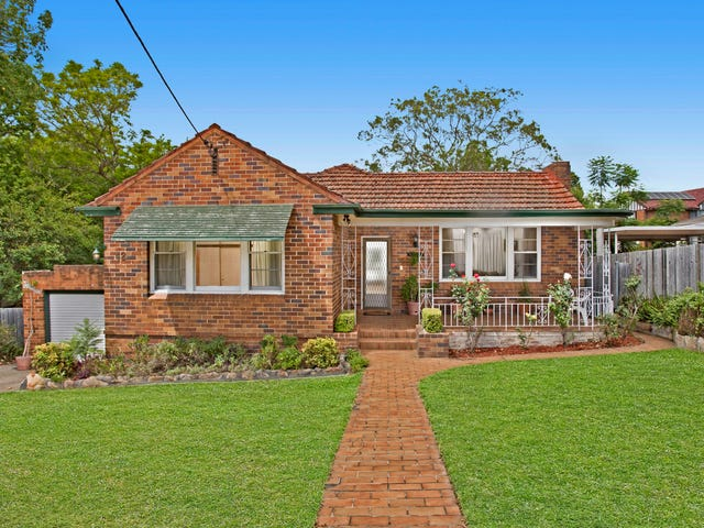 42 Threlfall Street, Eastwood, NSW 2122