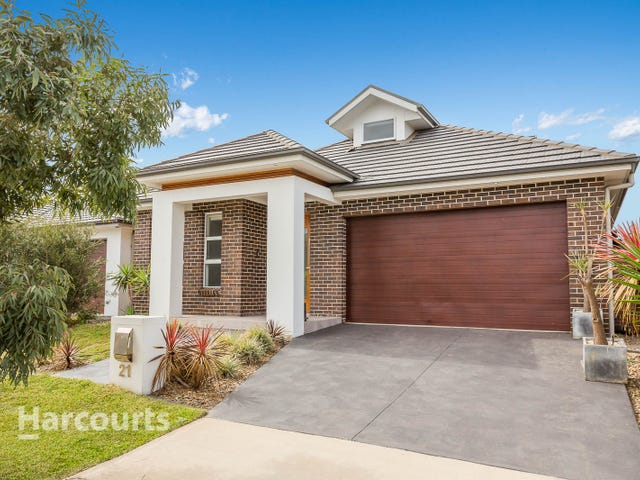 21 Everglades Street, The Ponds, NSW 2769