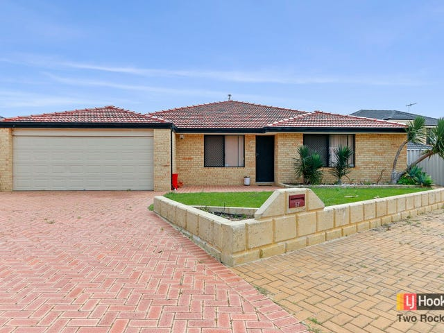 57 Flagtail Outlook, Yanchep, WA 6035