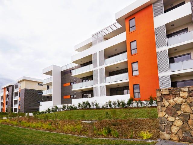 21/43 Lavender Avenue, Kellyville, NSW 2155