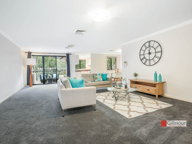 22/7-15 Purser Avenue, Castle Hill, NSW 2154