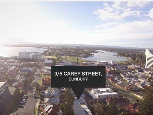 9/5 Carey  Street, Bunbury, WA 6230